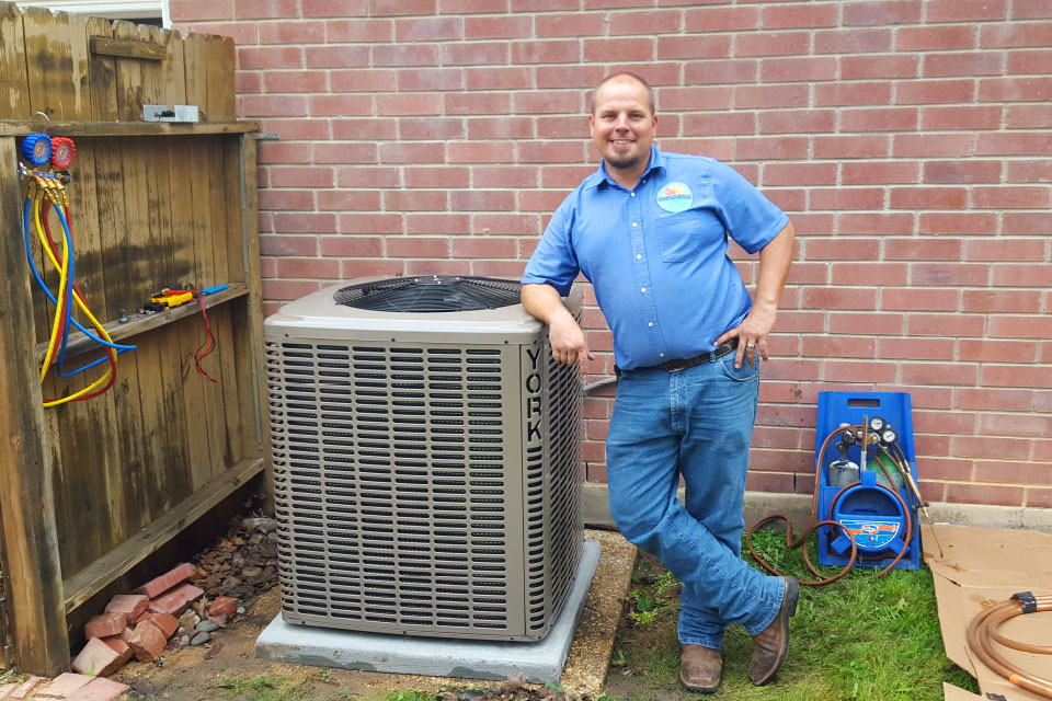 ac repair free estimate