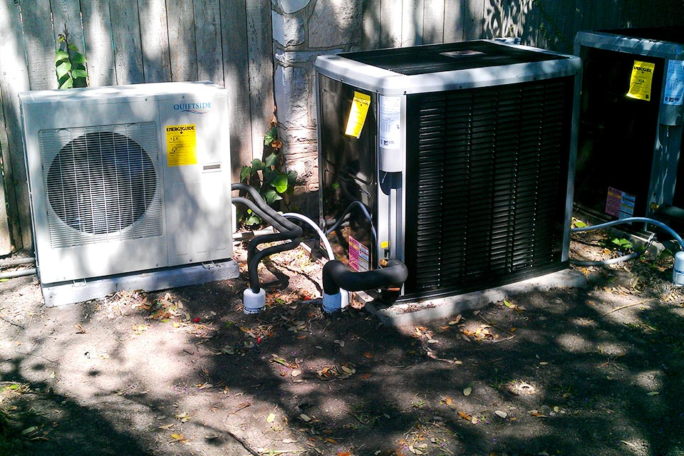 central air conditioner installation prices